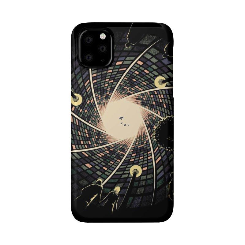 Sky Aperture Accessories Phone Case by Threadless Artist Shop