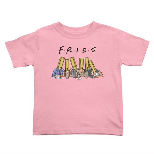 image for Fries