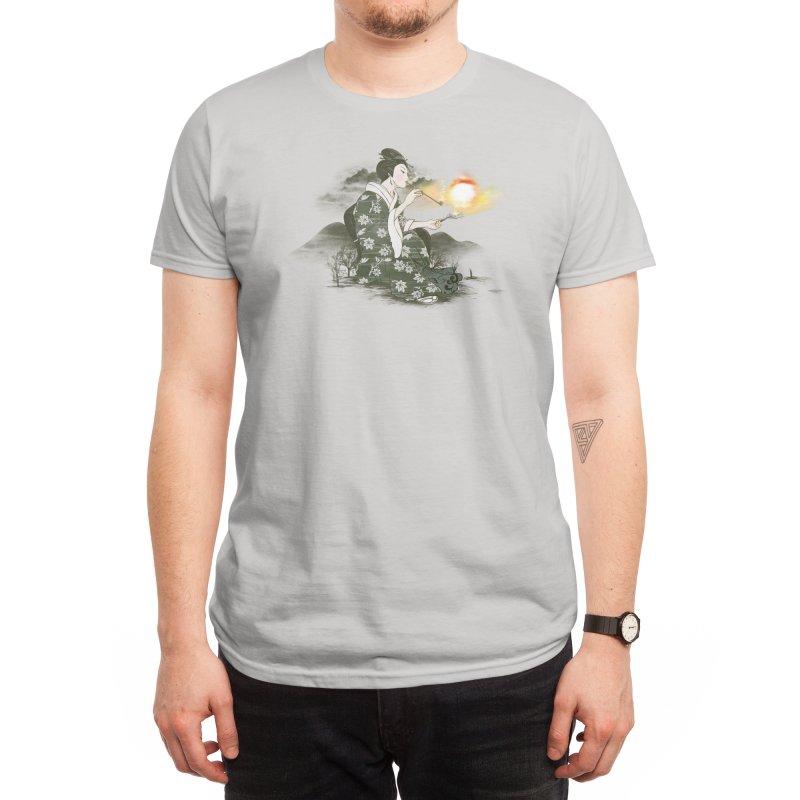Solar Power Men's T-Shirt by Threadless Artist Shop