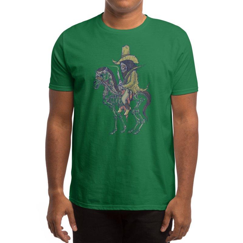 Outlaw Men's T-Shirt by Threadless Artist Shop