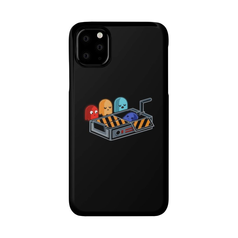 Ghost Busted Accessories Phone Case by Threadless Artist Shop