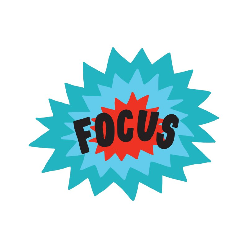 Focus Accessories Phone Case by Threadless Artist Shop