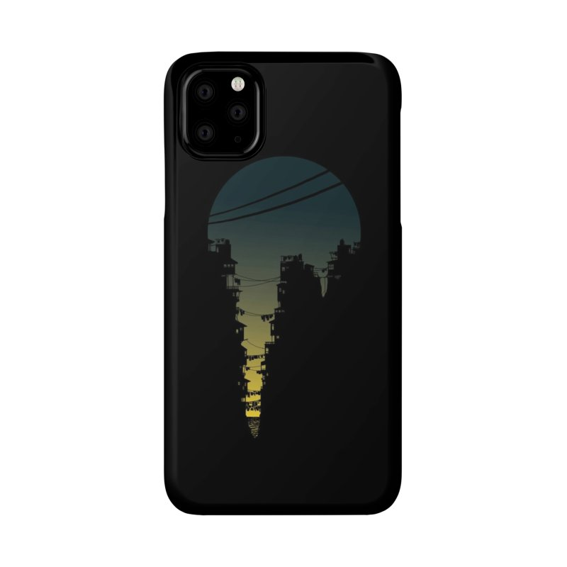 Favela Accessories Phone Case by Threadless Artist Shop
