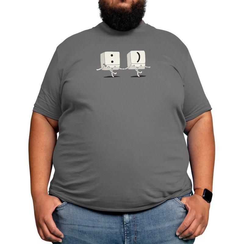 Happy Ever After Men's T-Shirt by Threadless Artist Shop