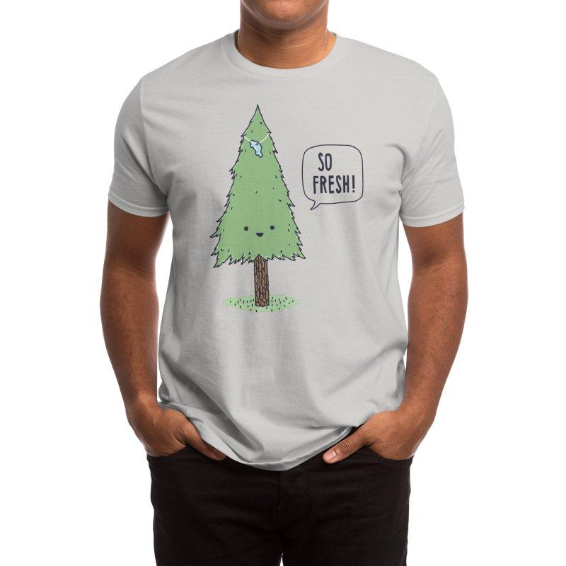So Fresh! Men's T-Shirt by Threadless Artist Shop