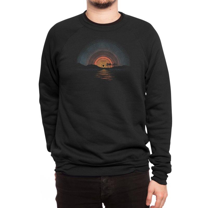 Sound Of Summer Men's Sweatshirt by Threadless Artist Shop