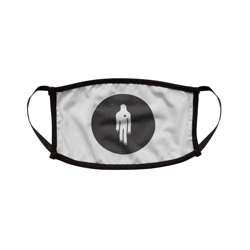 Void Of All Feelings Accessories Face Mask by Threadless Artist Shop