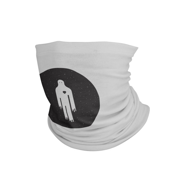 Void Of All Feelings Accessories Neck Gaiter by Threadless Artist Shop
