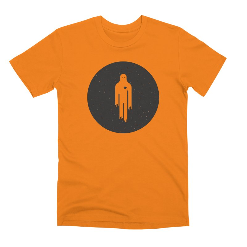 Void Of All Feelings Men's T-Shirt by Threadless Artist Shop