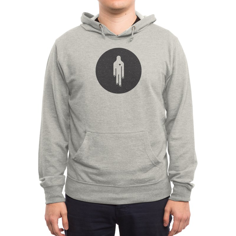 Void Of All Feelings Men's Pullover Hoody by Threadless Artist Shop