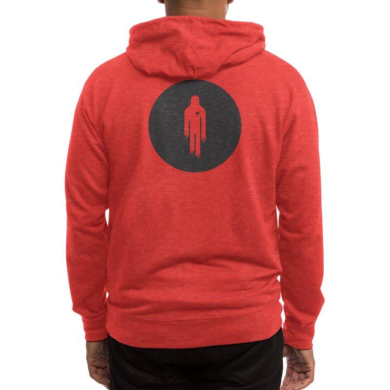 Void Of All Feelings Men's Zip-Up Hoody by Threadless Artist Shop