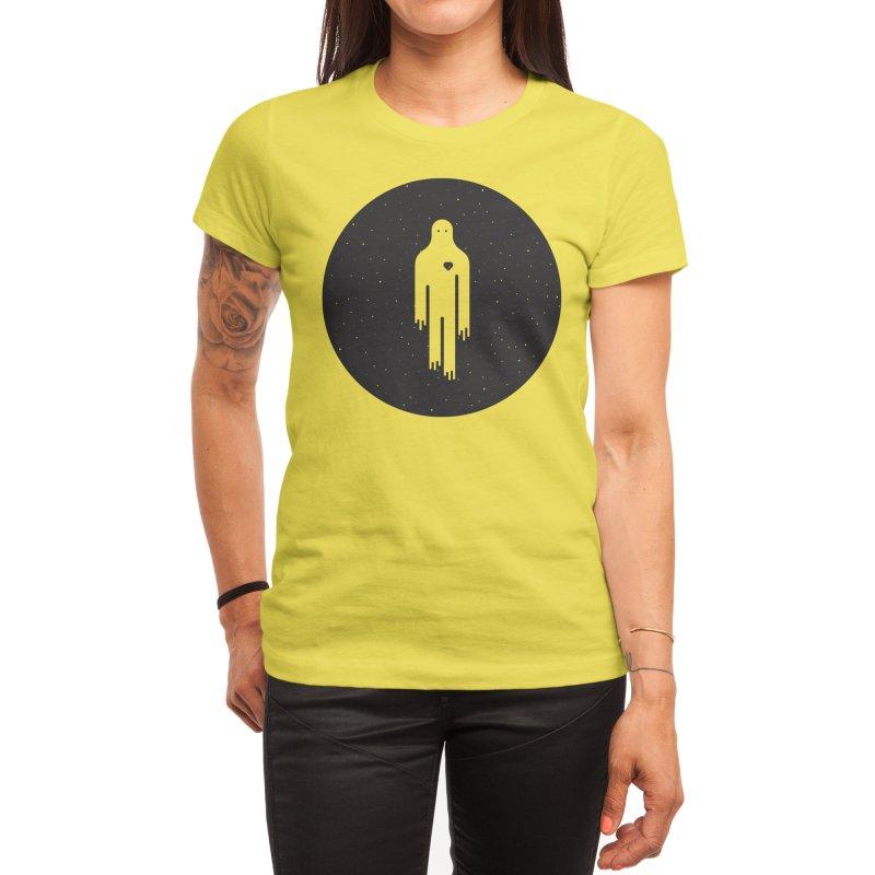 Void Of All Feelings Women's T-Shirt by Threadless Artist Shop
