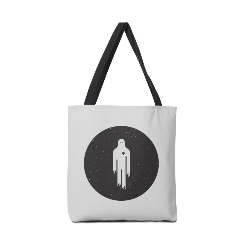 Void Of All Feelings Accessories Bag by Threadless Artist Shop