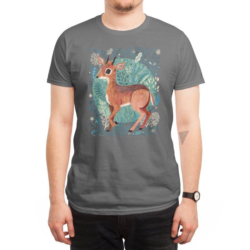 Dik-dik Men's T-Shirt by Threadless Artist Shop