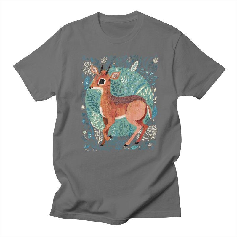 Dik-dik Women's T-Shirt by Threadless Artist Shop