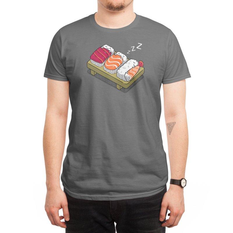 Sushi Men's T-Shirt by Threadless Artist Shop