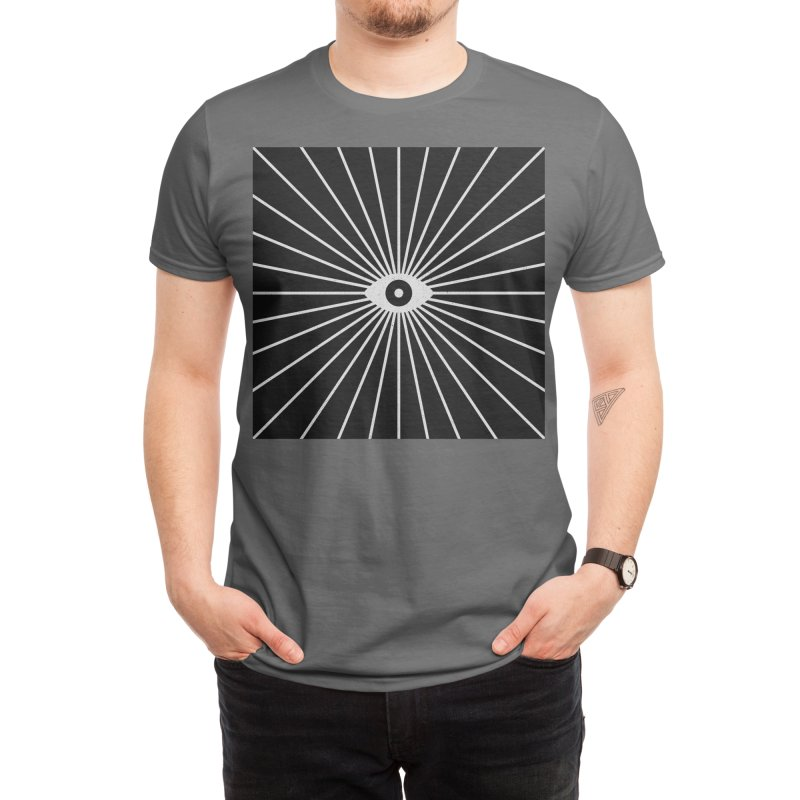 Big Brother Men's T-Shirt by Threadless Artist Shop