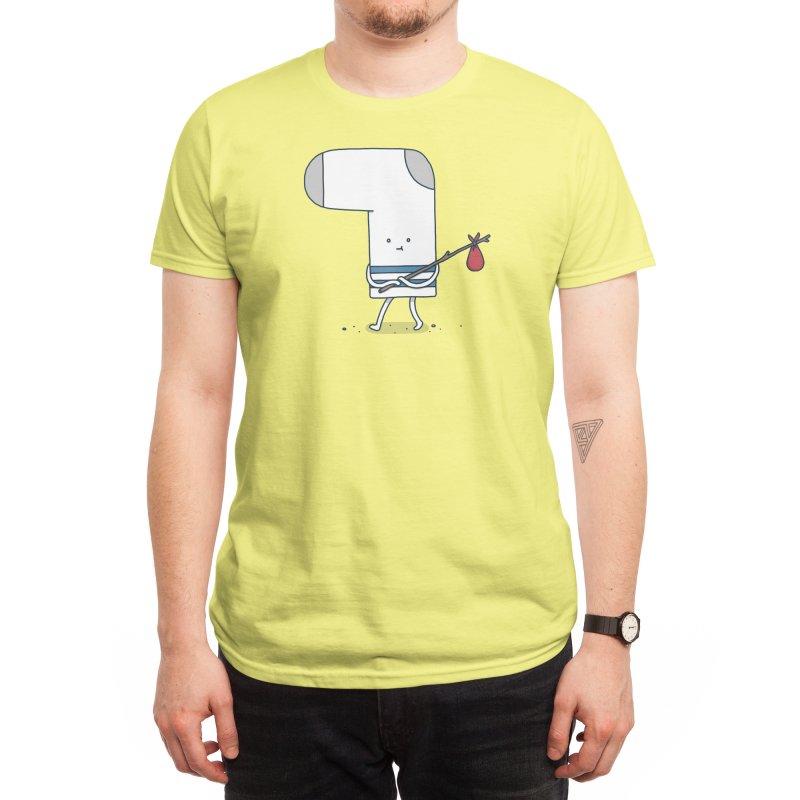 Adventure Seeker Men's T-Shirt by Threadless Artist Shop