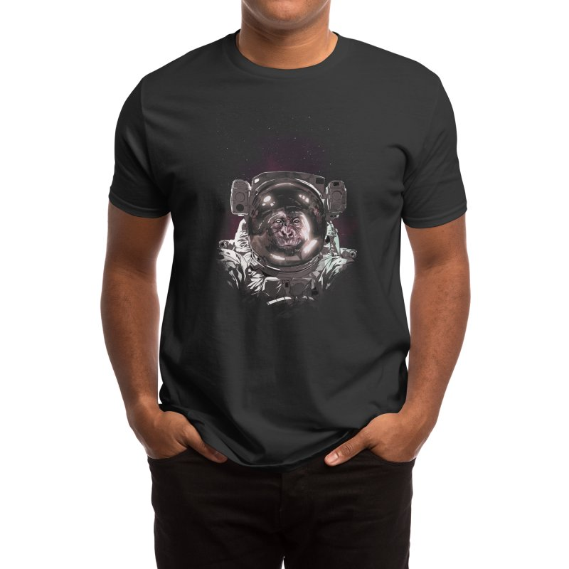 Albert Men's T-Shirt by Threadless Artist Shop