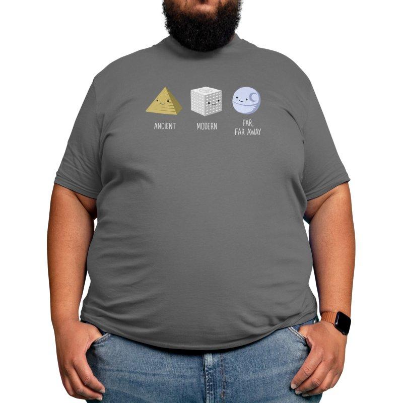 Architecture 101 Men's T-Shirt by Threadless Artist Shop