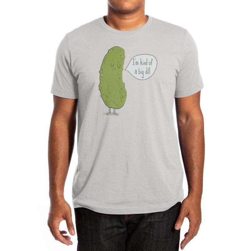 Big Dill Men's T-Shirt by Threadless Artist Shop
