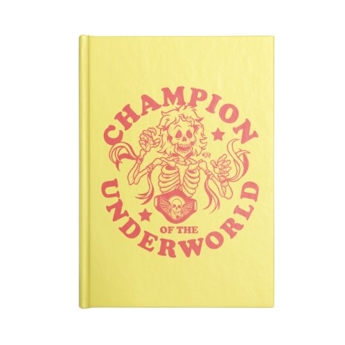 image for Champion of the Underworld