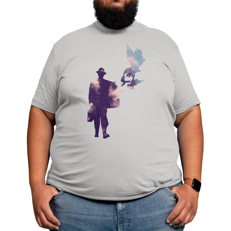 Peacemaker Men's T-Shirt by Threadless Artist Shop