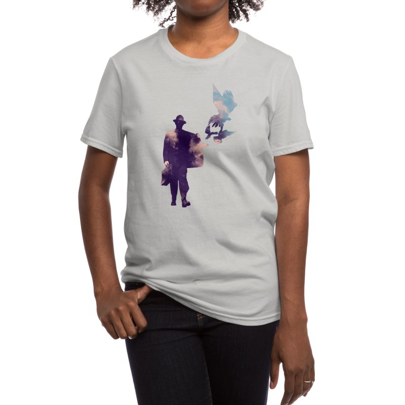 Peacemaker Women's T-Shirt by Threadless Artist Shop