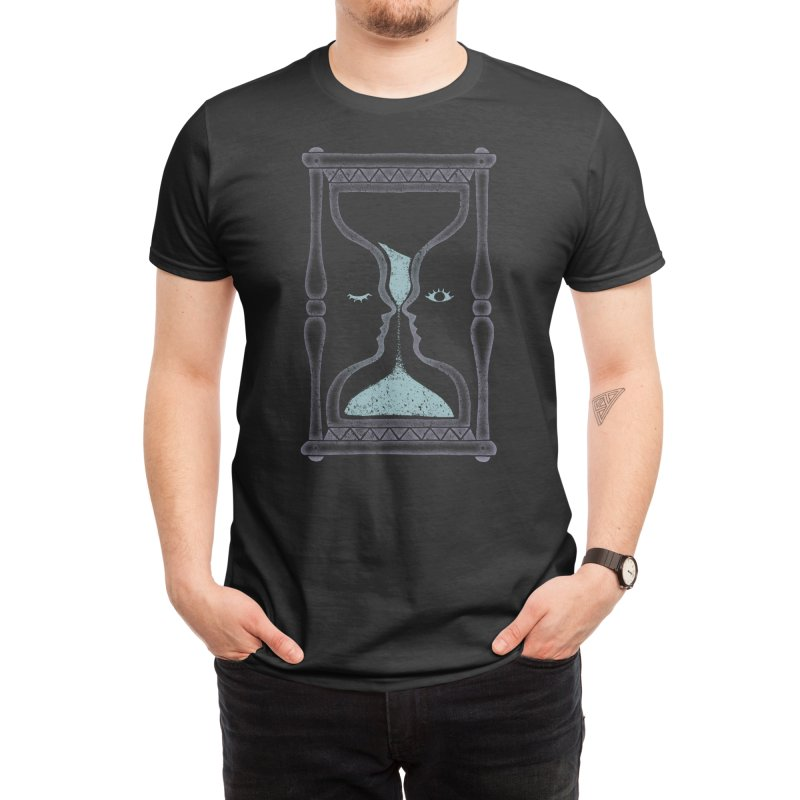 Blink and You'll Miss It Men's T-Shirt by Threadless Artist Shop