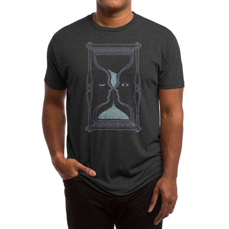 Blink and You'll Miss It Men's T-Shirt by Threadless Artist Shop