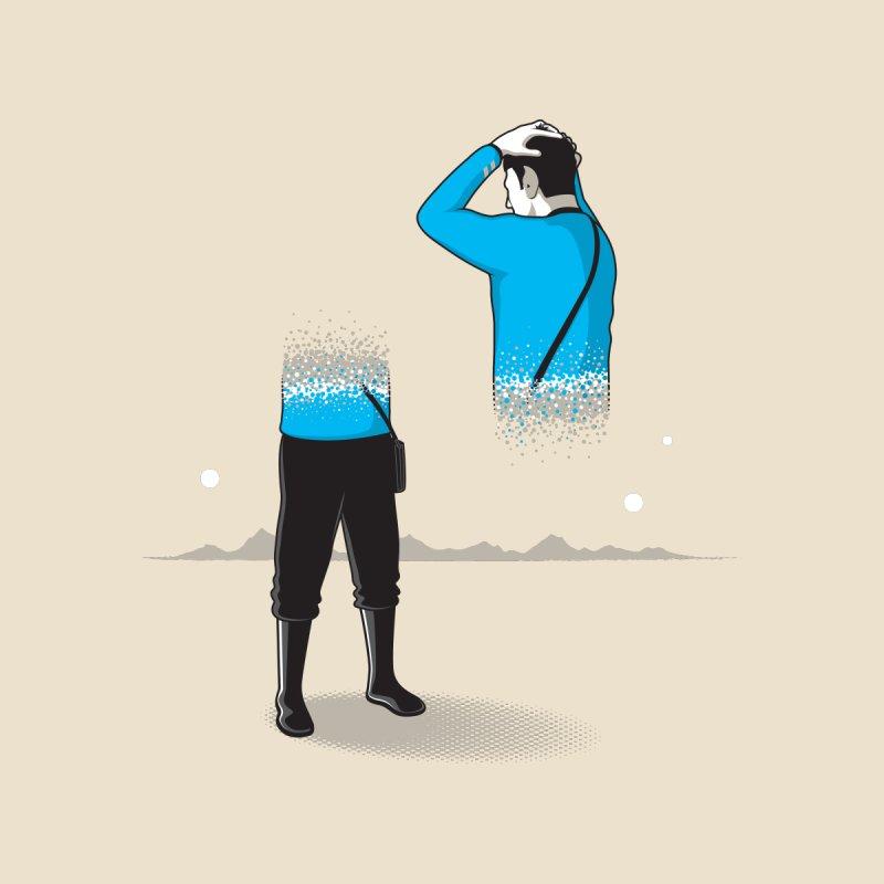 Illogical Incident Men's T-Shirt by Threadless Artist Shop