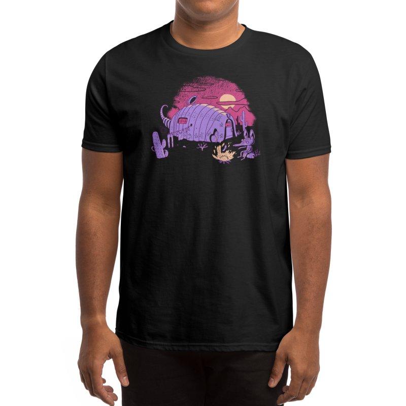 RV-Dillo Men's T-Shirt by Threadless Artist Shop
