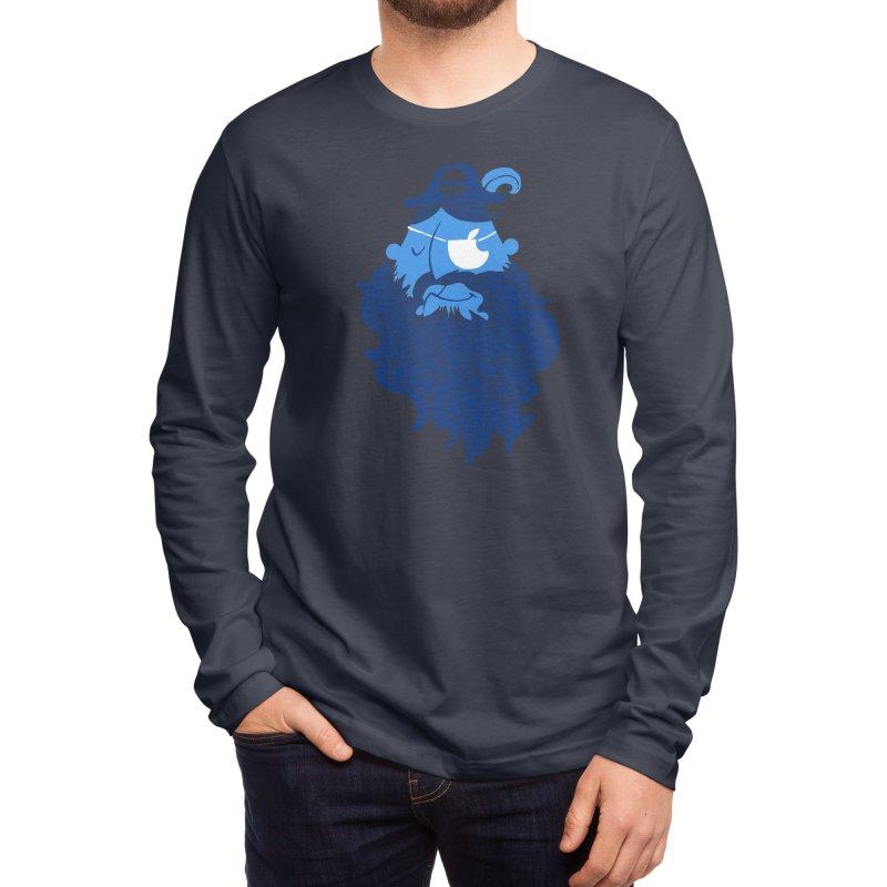 iPatch Men's Longsleeve T-Shirt by Threadless Artist Shop