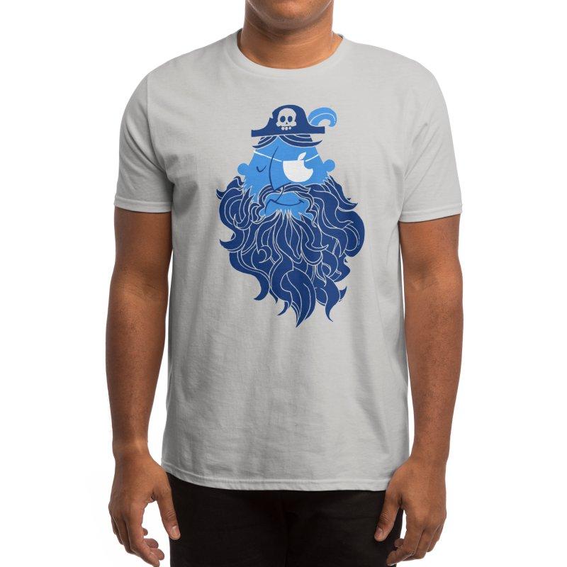 iPatch Men's T-Shirt by Threadless Artist Shop