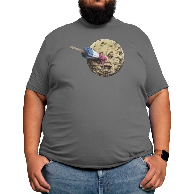 Summer Voyage Men's T-Shirt by Threadless Artist Shop