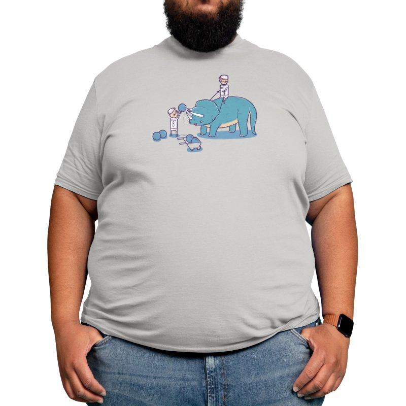 How Bowling Balls are Made Men's T-Shirt by Threadless Artist Shop