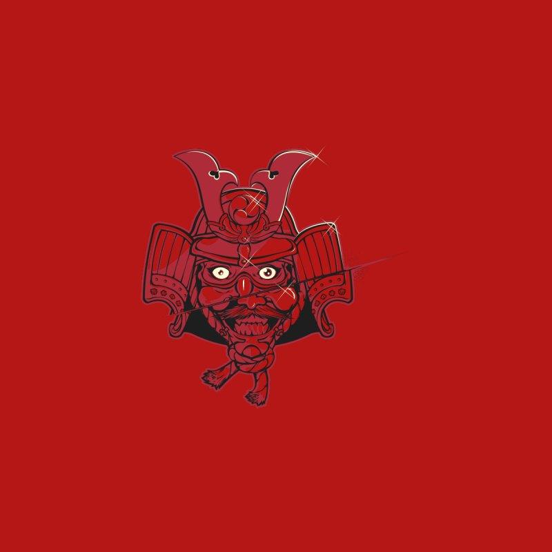 Dead Samurai - Edno Pereira Jr. Men's T-Shirt by Threadless Artist Shop