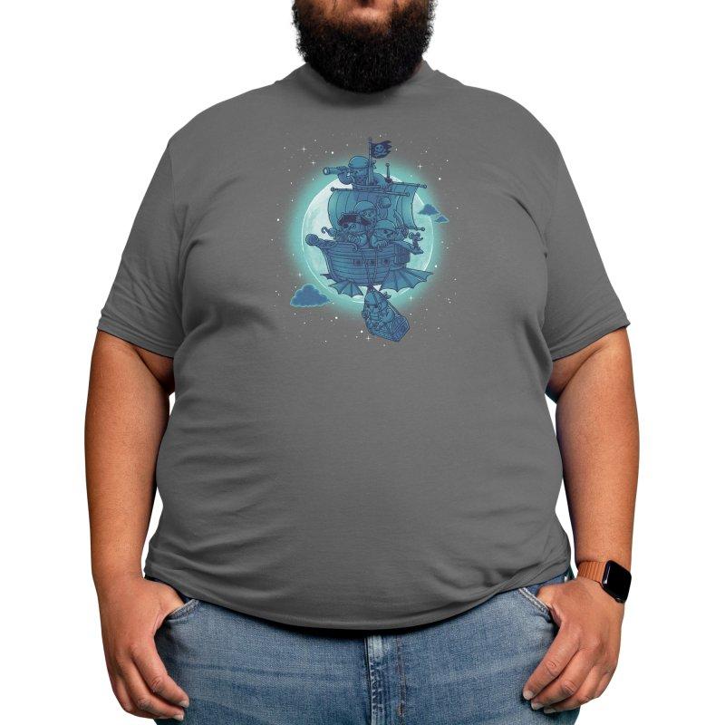 Pirate Owls Men's T-Shirt by Threadless Artist Shop