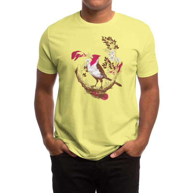 Dream Men's T-Shirt by Threadless Artist Shop