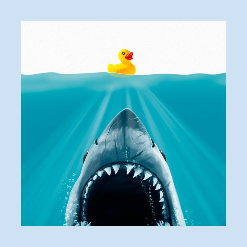 Save Ducky Accessories Beach Towel by Threadless Artist Shop
