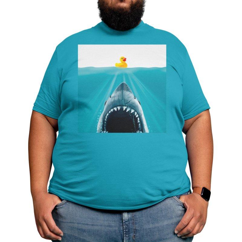Save Ducky Men's T-Shirt by Threadless Artist Shop