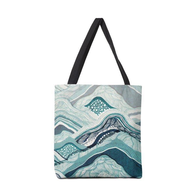 Crash Accessories Bag by Threadless Artist Shop