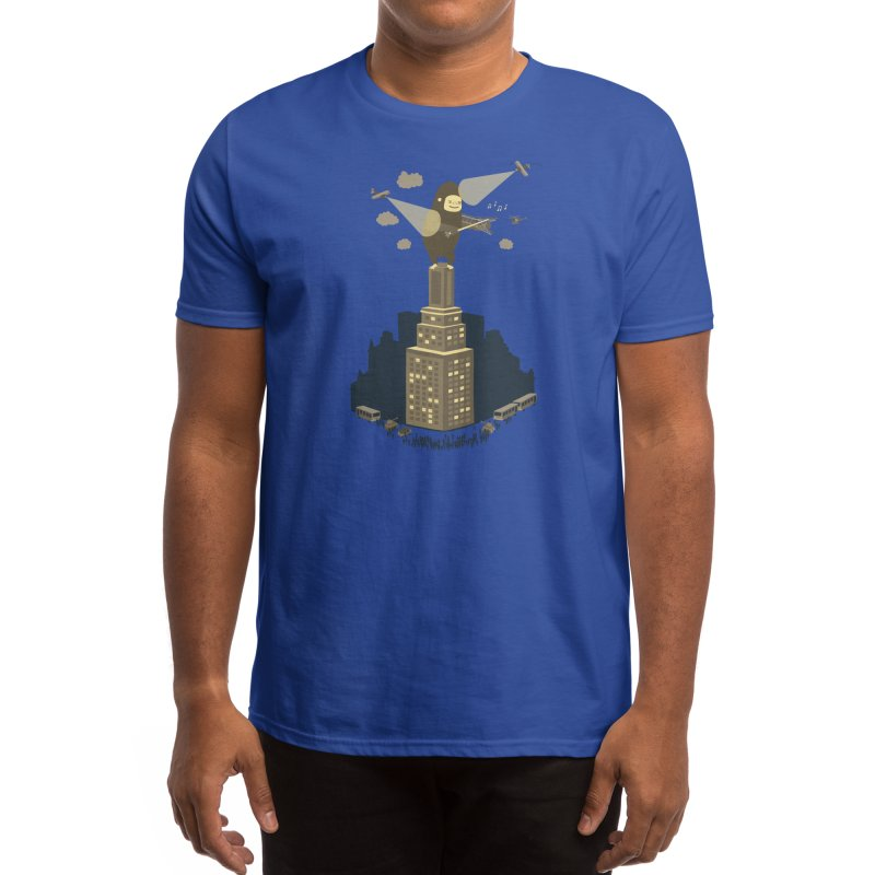 Kongcerto Men's T-Shirt by Threadless Artist Shop