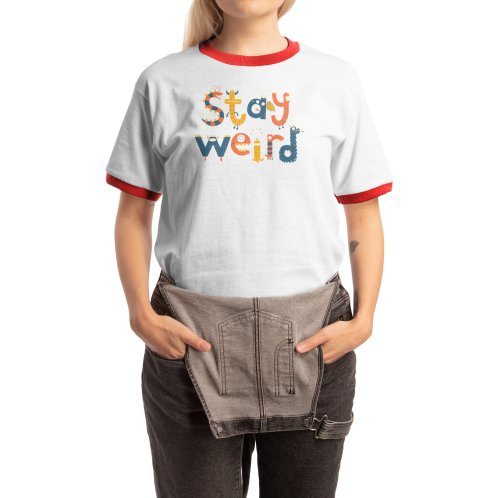 image for Stay Weird