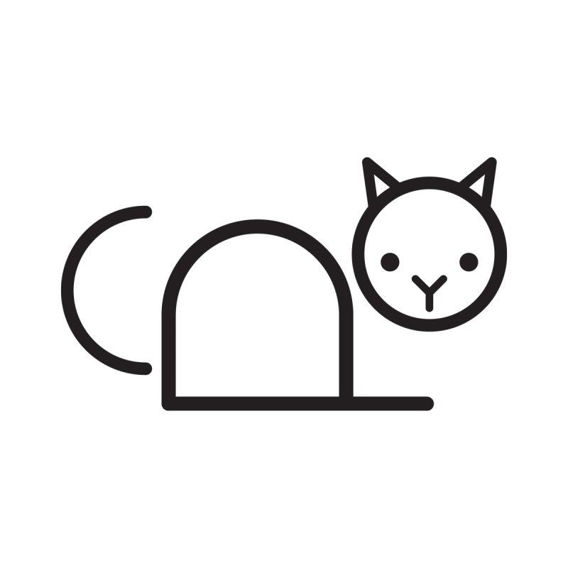 Copy Cat Men's T-Shirt by Threadless Artist Shop