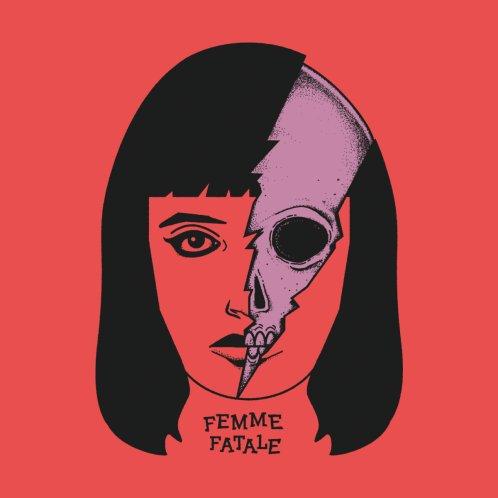 Design for Femme Fatale Part 2