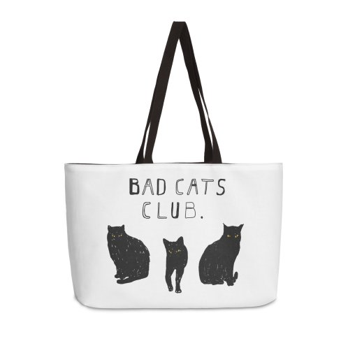 image for Bad Cats Club