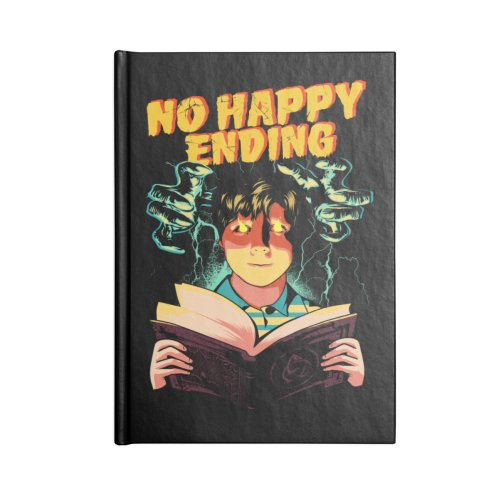image for No Happy Ending
