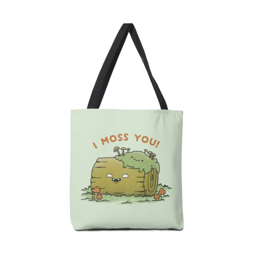 image for I Moss You!