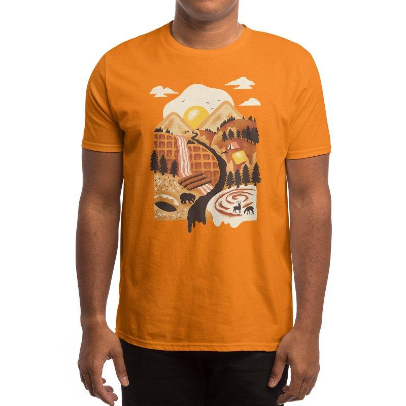 A Camper's Delight Men's T-Shirt by Threadless Artist Shop